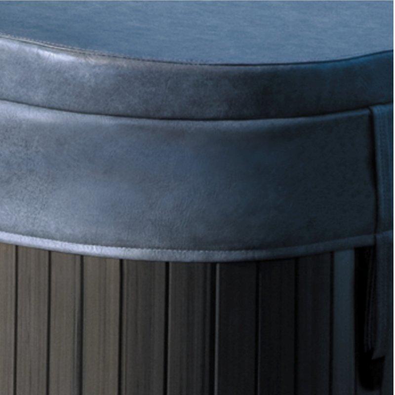 Couverture j-470 silverwood