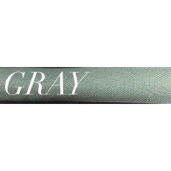 Couverture j-215 prolast extreme gray